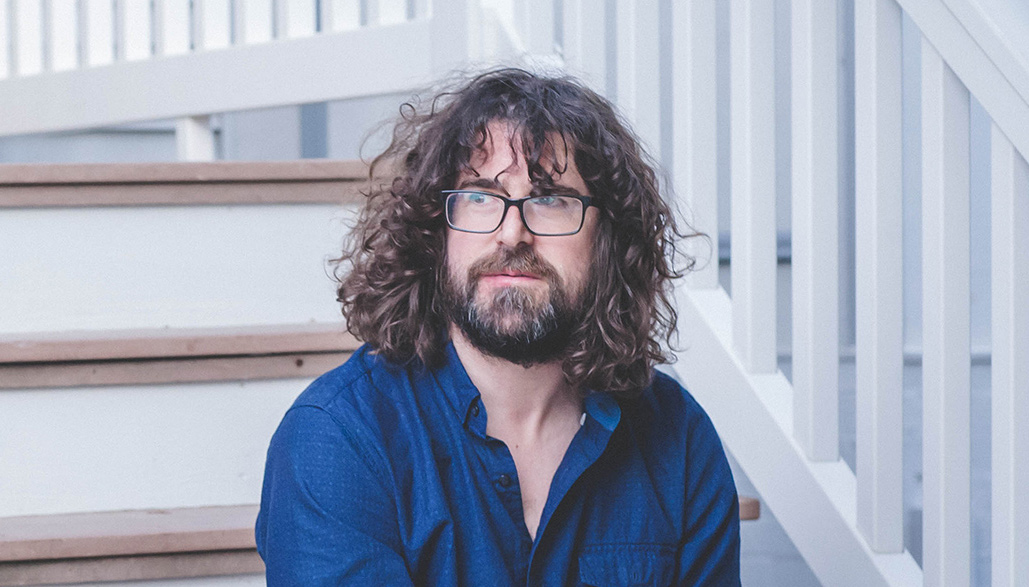 "Dinosaur Jr's Lou Barlow Covers Peter Gabriel's ""In Your Eyes"""