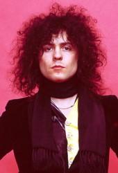 In Memoriam: Marc Bolan (T.Rex)