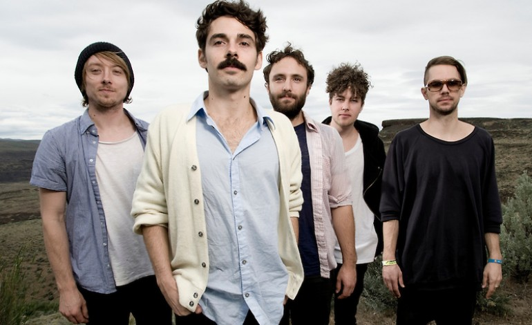 "Local Natives Beautifully Cover Beyoncé's ""All Night"""