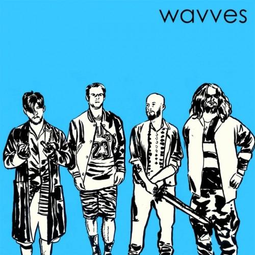 wavves-weezer-split