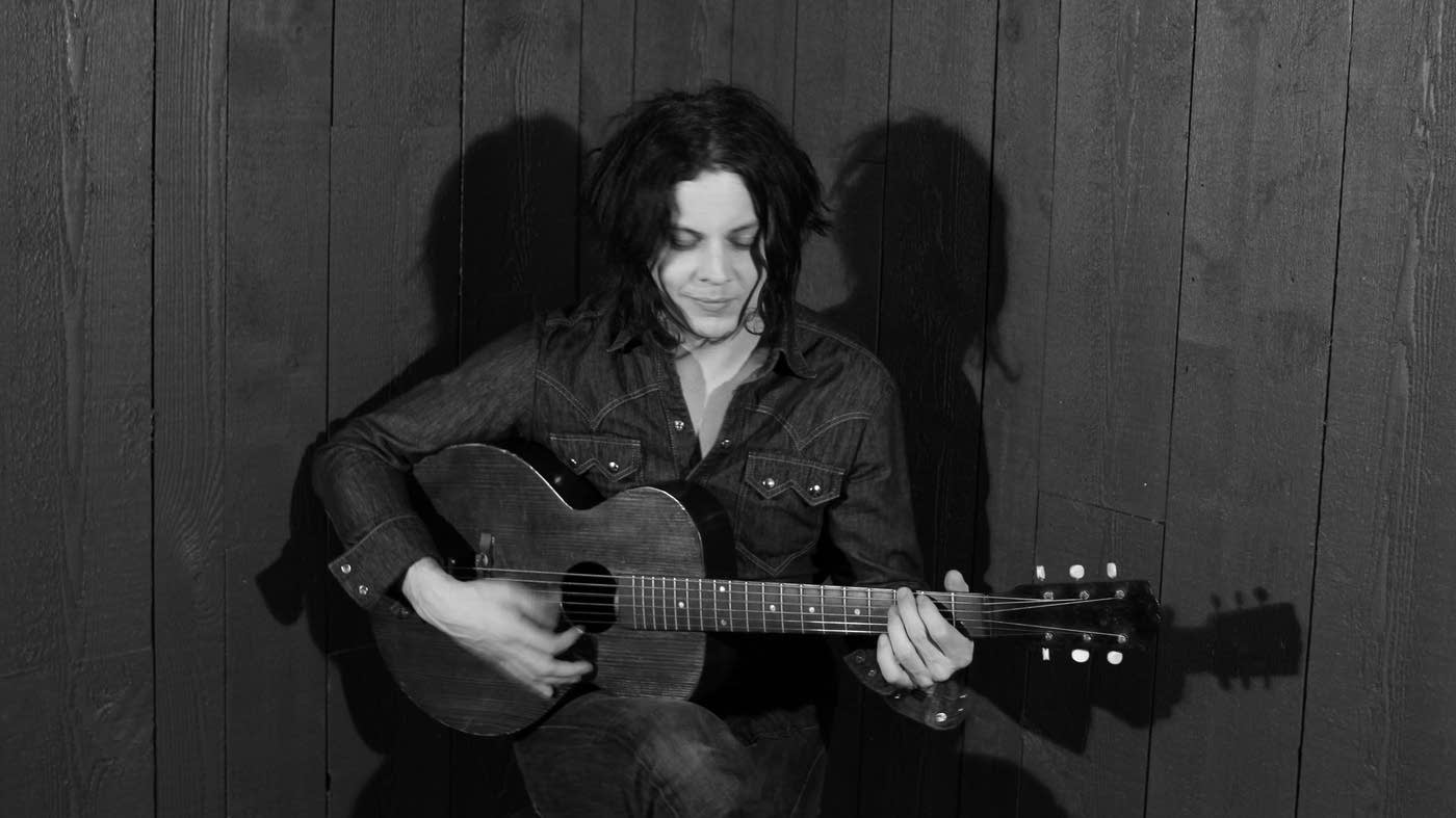 Jack White Covers Bobby Bare Country Gem on Prairie Home Companion