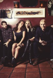 Delta Rae Cover Steve Martin and Edie Brickell Song in the Woods