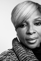Mary J. Blige and Kendrick Lamar Cover Bruce Springsteen's