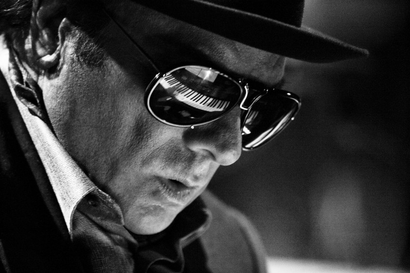 "Van Morrison Covers Bobby ""Blue"" Bland Classic on New Album"
