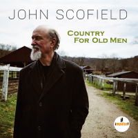 Review: John Scofield's 'Country for Old Men'