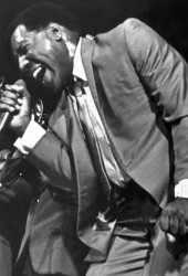 Five Good Covers: I Can't Turn You Loose (Otis Redding)