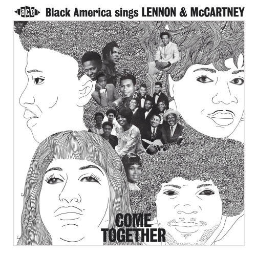 Come Together Black America