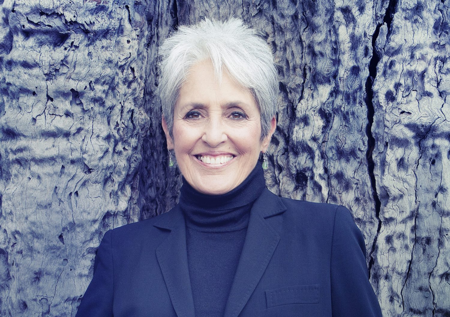 "Joan Baez Covers ""Beautiful and Deep"" Antony and the Johnsons Song"