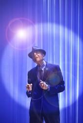 In Memoriam: Leonard Cohen