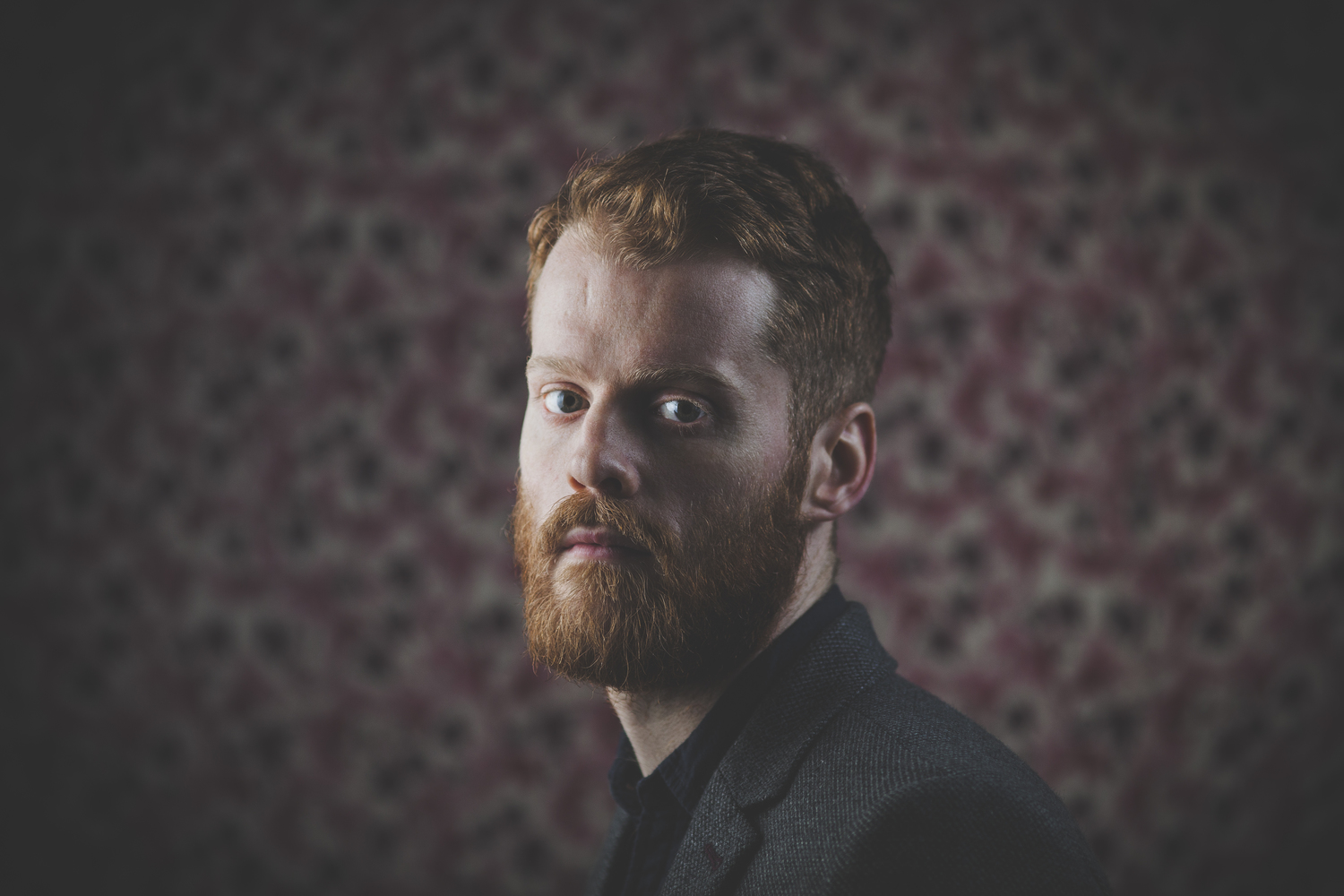 Ciaran Lavery Brings String Quartet to Gorgeous Covers of Bruce Springsteen and Joy Division