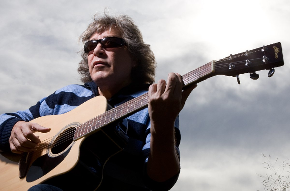 In the Spotlight: José Feliciano