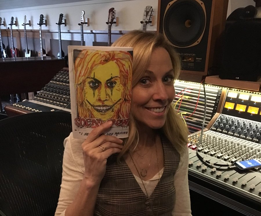 Download This Strange and Wonderful Sheryl Crow Tribute Album