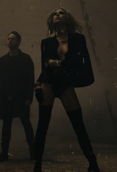 Phantogram Chills Out with a Meditative Cover of Radiohead's