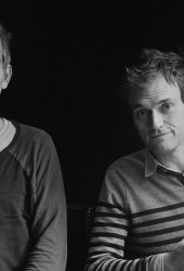 Chris Thile and Brad Mehldau Shine in Mandolin-Piano Covers of Bob Dylan, Elliott Smith, Gillian Welch