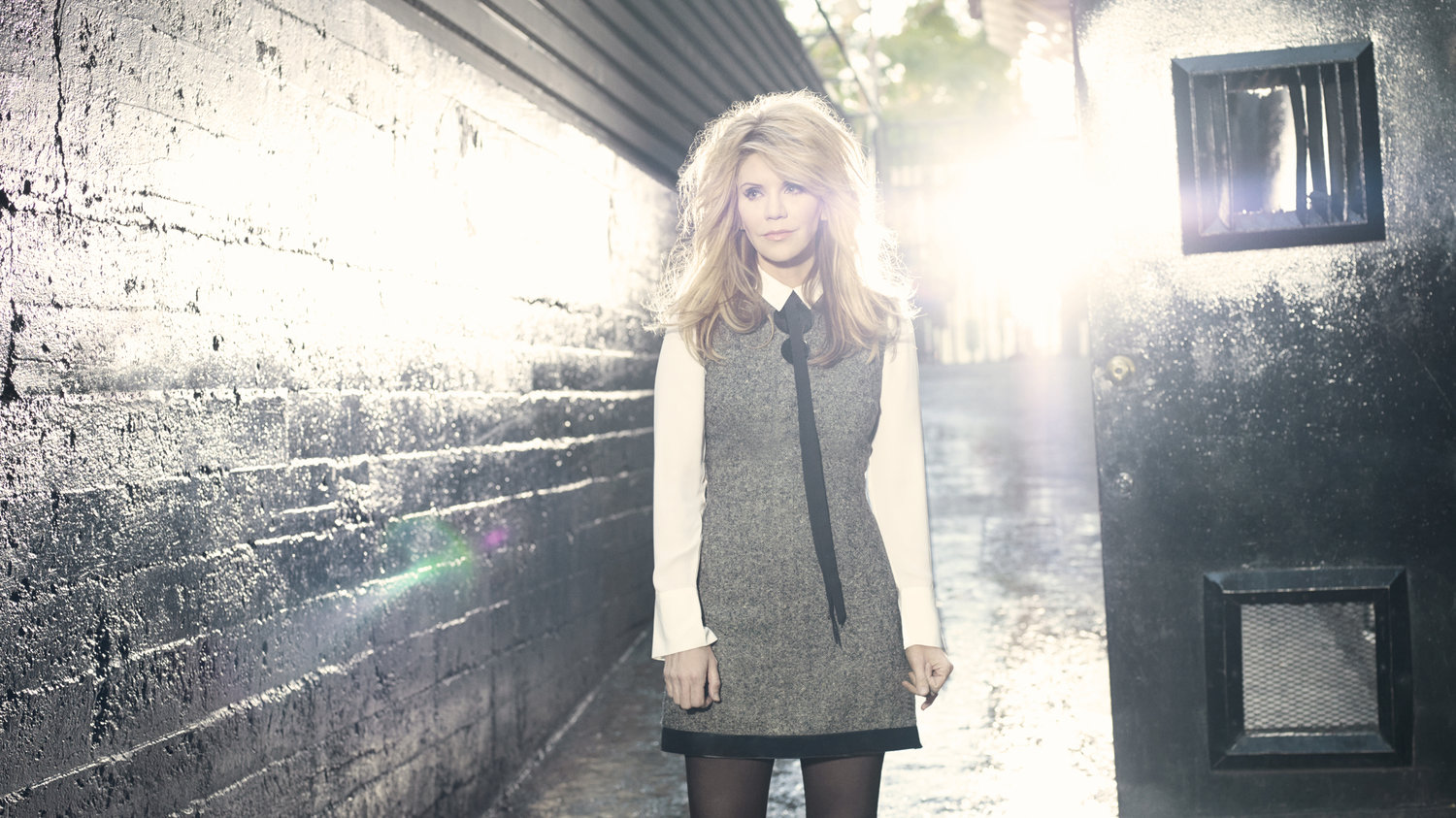 Alison Krauss Covers Country Ballads and Standards on Solo Comeback