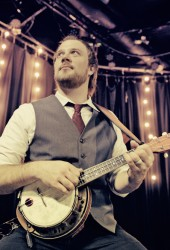 Chase Gassaway De-Stomps The Lumineers on a Beautiful, Quiet