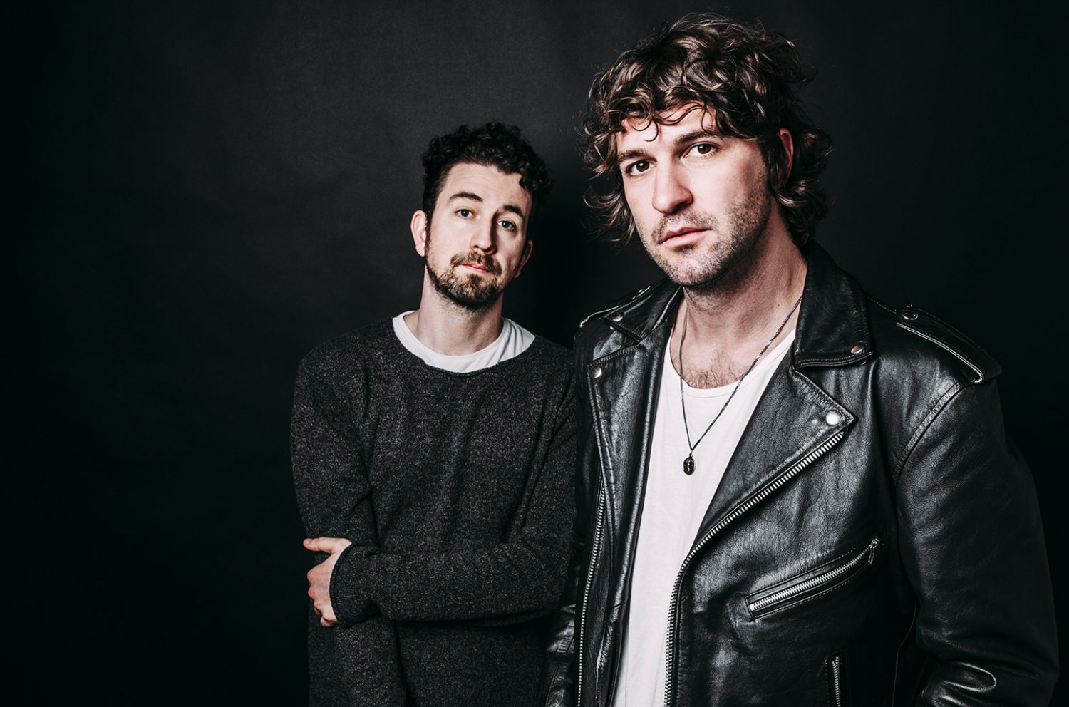 Japandroids Cover Talking Heads and the Saints with The Hold Steady's Craig Finn