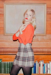"Julia Jacklin Delivers a Soda-Shop Cover of the Strokes' ""Someday"""