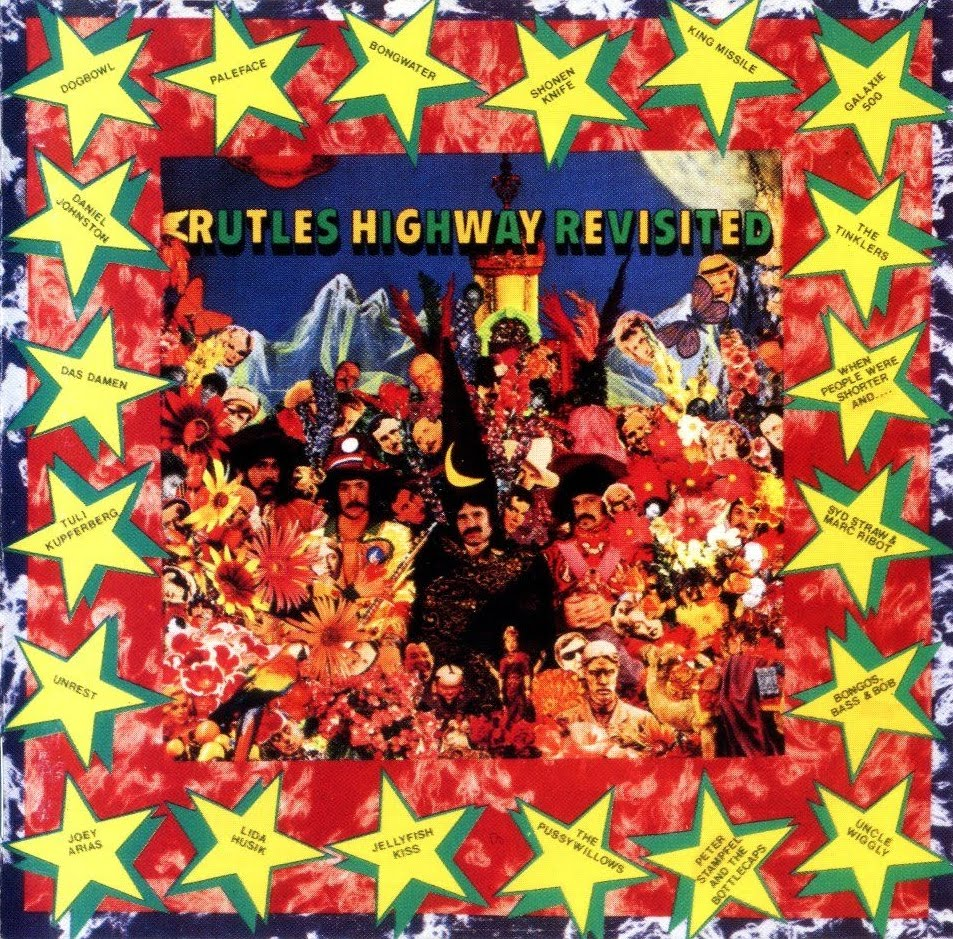 Cover Classics: Rutles Highway Revisited