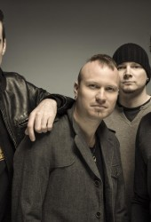 Theory of a Deadman Takes Sting's