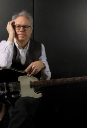 Bill Frisell Makes Bob Dylan's