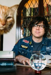 Ryan Adams Strips Down Springsteen's
