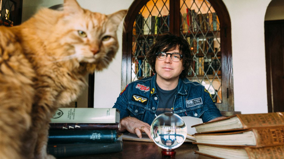 "Ryan Adams Strips Down Springsteen's ""Streets of Philadelphia"" – and Lea Porcelain Amps It Up"