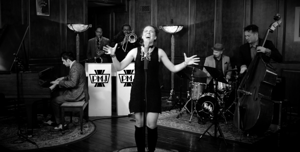 Postmodern Jukebox Gives Metallica a Jazz Infusion