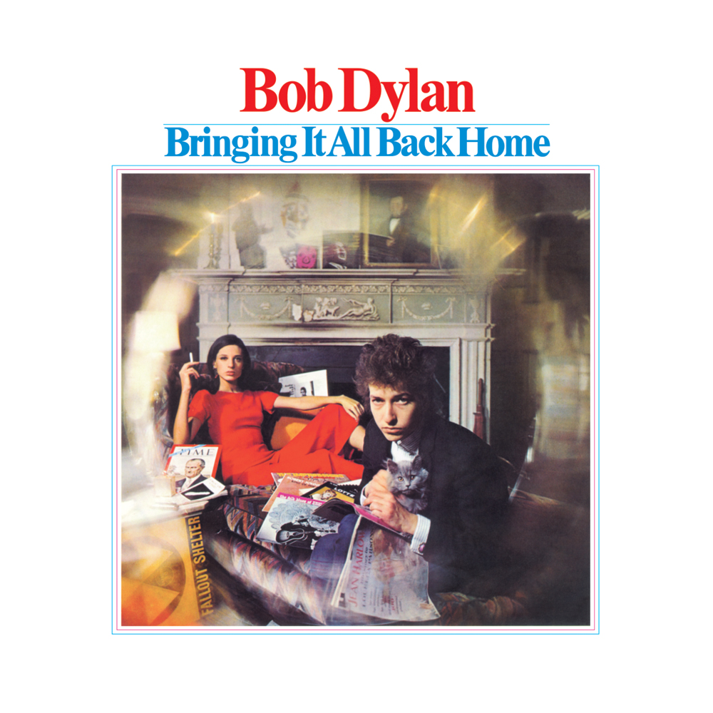 Full Albums: Bob Dylan's 'Bringing It All Back Home'