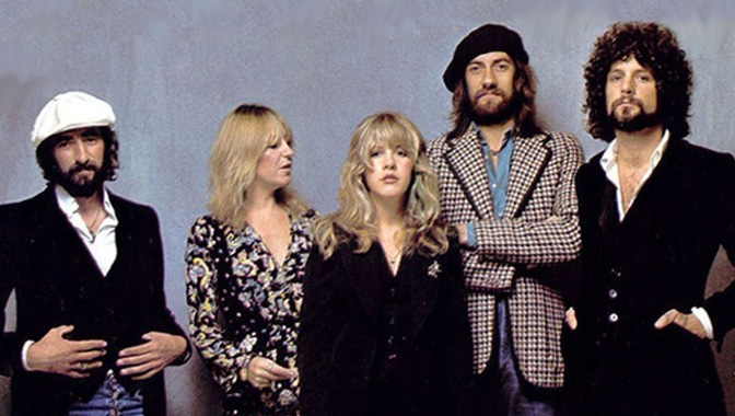 Five Good Covers: Dreams (Fleetwood Mac)