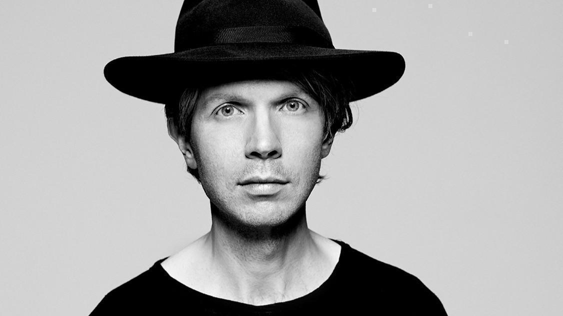 "Beck Delivers Classic Cover of Elvis's ""Can't Help Falling In Love"""
