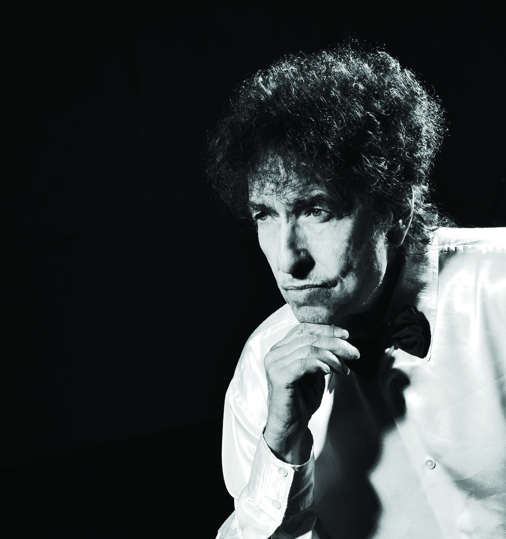 Ranking All of Bob Dylan's American Songbook Covers