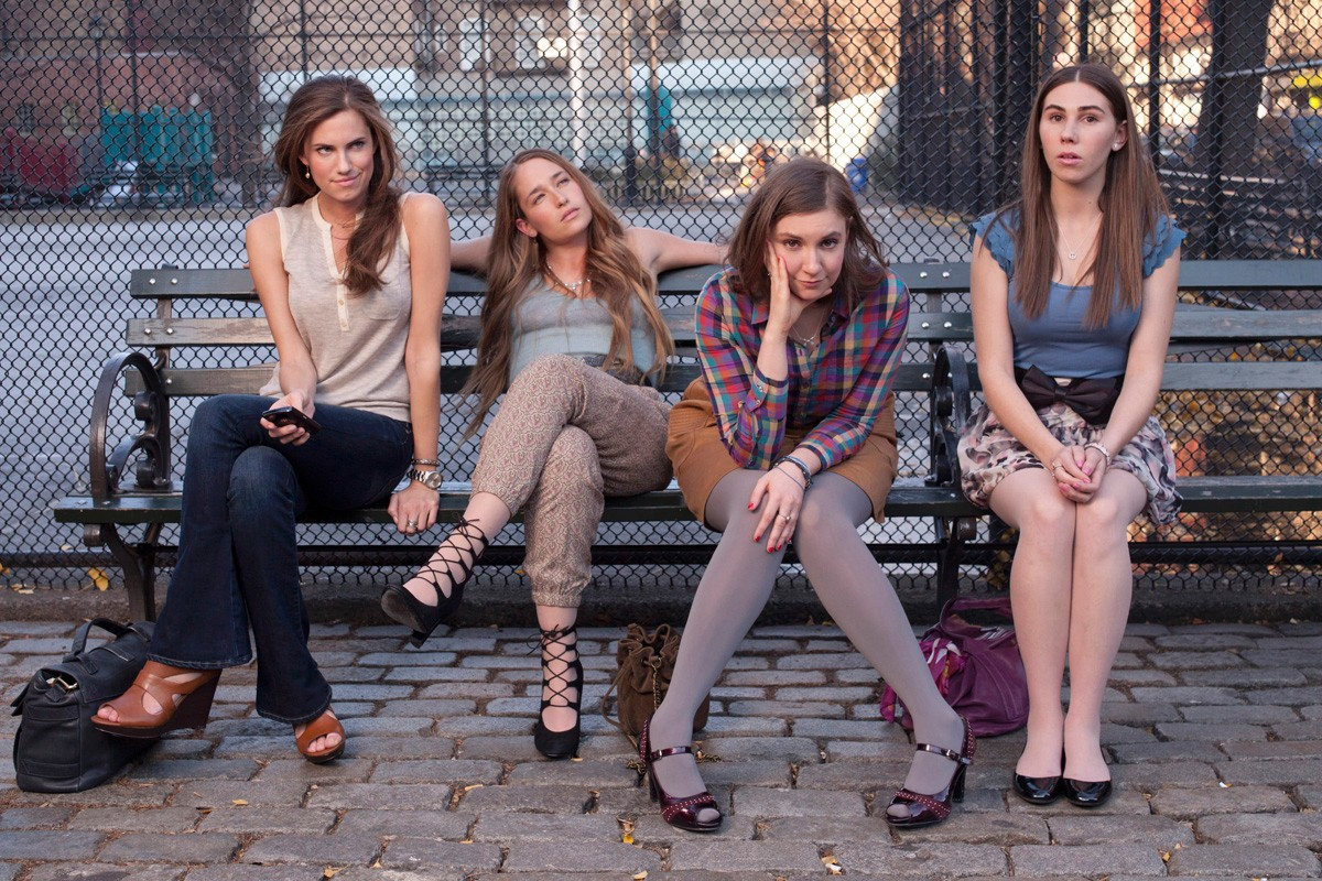 A Salute to the Cover Songs of HBO's 'Girls'