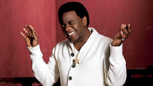 In the Spotlight: Al Green