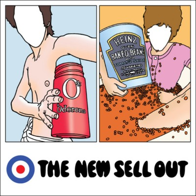 Cover Classics: The New Sell Out