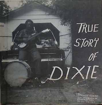 true story of dixie