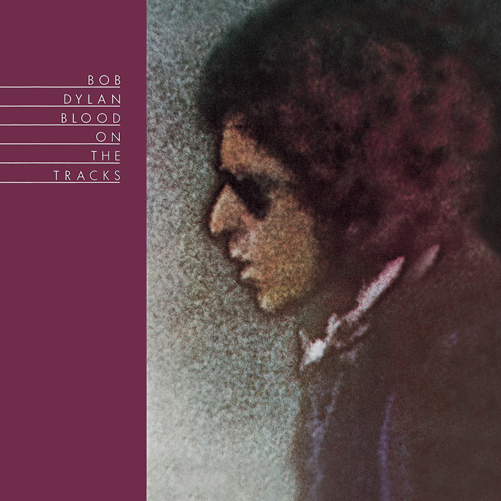 Full Albums: Bob Dylan's 'Blood on the Tracks'
