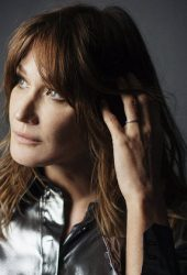 Carla Bruni Releases Intimate Cover of Depeche Mode's