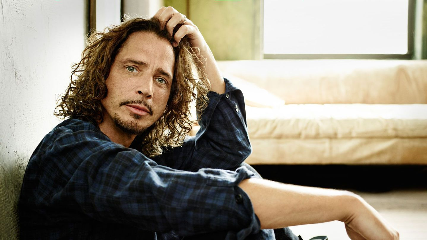 In Memoriam: Chris Cornell