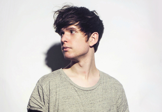 "James Blake Covers Frank Ocean's ""Godspeed"""