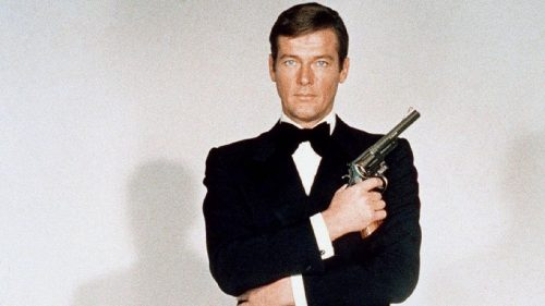james bond download