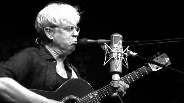 They Say It's Your Birthday: Bruce Cockburn