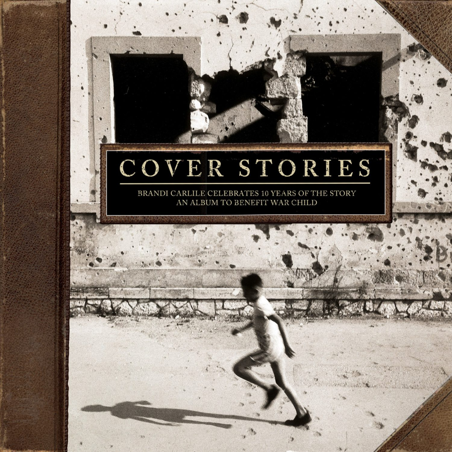The Story Brandi Carlile: Review: 'Cover Stories: Brandi Carlile Celebrates 10 Years