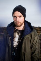 "Ásgeir Belts Stripped-Down Cover of The National's ""I Should Live in Salt"""