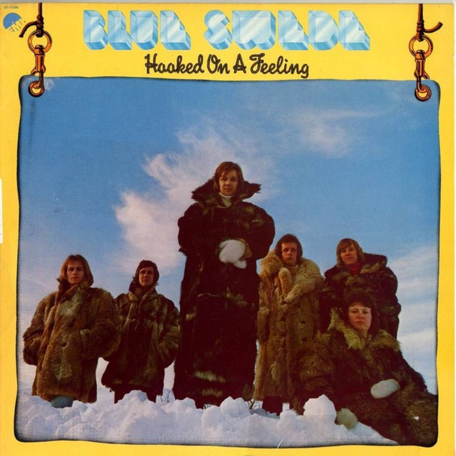 That's a Cover?: Hooked on a Feeling (B.J. Thomas / Jonathan King / Blue Swede)