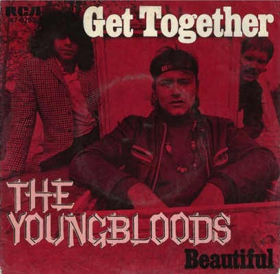 That's a Cover?: Get Together (The Kingston Trio/We Five/Jefferson Airplane/The Youngbloods)