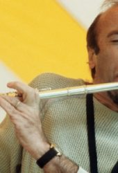 In the Spotlight: Herbie Mann