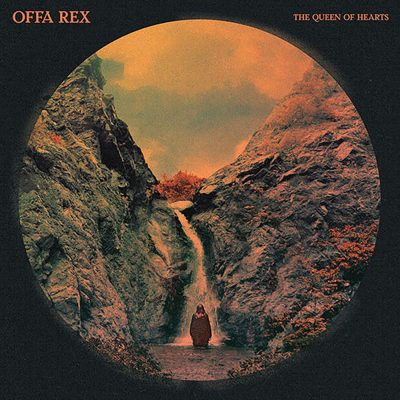 Review: The Queen of Hearts by Offa Rex