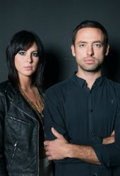 Phantogram Takes the Angst Out of Hole's
