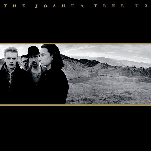 Full Albums: U2's 'The Joshua Tree'